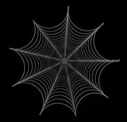 Creare una ragnatela con Illustrator – Parte 1