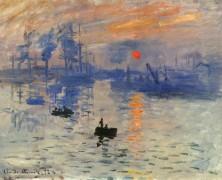 L'Impressionismo: la riscoperta del colore