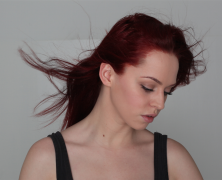 Selezioni – Mascherare i capelli