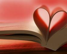 L'amore, libri ed emozioni
