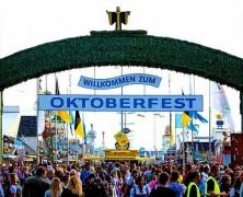 Oktoberfest di Primavera