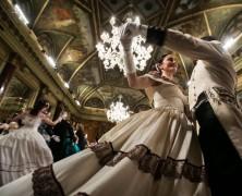 Gran Ballo Belliniano
