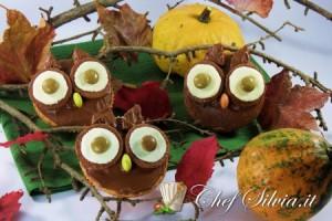 Ricetta e foto: http://www.chefsilvia.it/