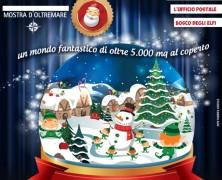 Santa Claus Napoli Village