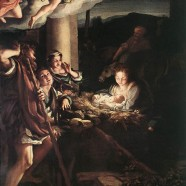 Natale nell'arte