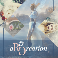 Art's Creation Magazine N. 10
