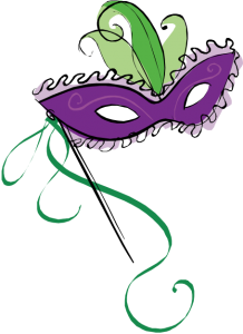 Mascherina-carnevale