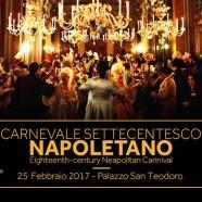 Carnevale Settecentesco a Napoli