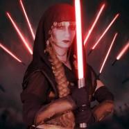 Come creare un Costume da Cavaliere Jedi