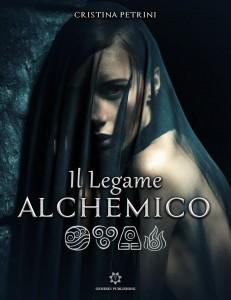 Il Legame Alchemico Copertina