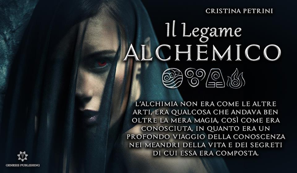 Il Legame Alchemico Promotional Card