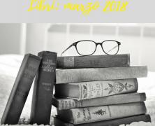 Libri: le novità di Marzo 2018